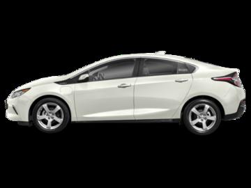 Configurateur & Prix de Chevrolet Volt 2018