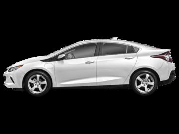 Configurateur & Prix de Chevrolet Volt 2019