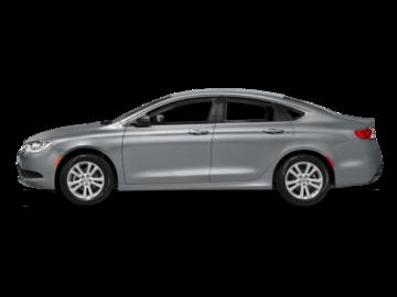 Configurateur & Prix de Chrysler 200 2017