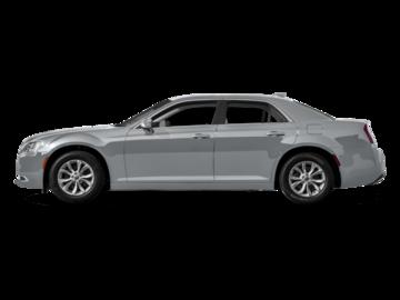 Configurateur & Prix de Chrysler 300 2017