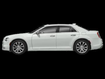 Configurateur & Prix de Chrysler 300 2019