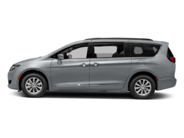 Configurateur & Prix de Chrysler Pacifica 2017