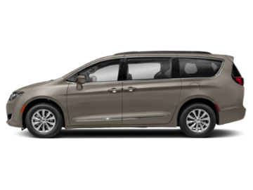 Configurateur & Prix de Chrysler Pacifica 2018