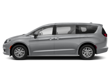 Configurateur & Prix de Chrysler Pacifica 2019