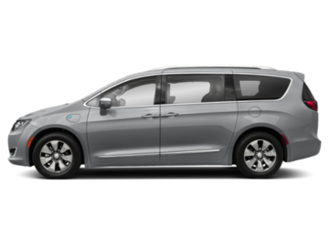 Configurateur & Prix de Chrysler Pacifica Hybrid 2018