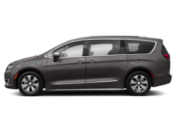 Configurateur & Prix de Chrysler Pacifica Hybrid 2019