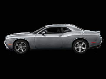 Configurateur & Prix de Dodge Challenger 2017