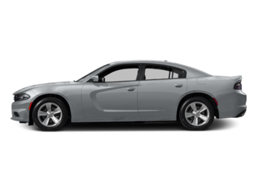Configurateur & Prix de Dodge Charger 2017