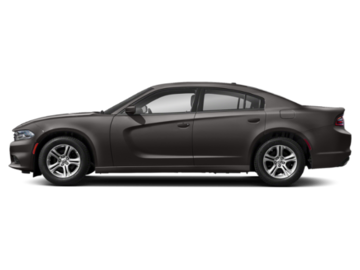 Configurateur & Prix de Dodge Charger 2019