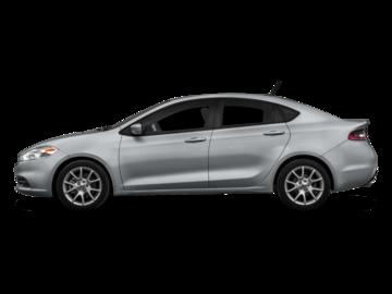 Configurateur & Prix de Dodge Dart 2016