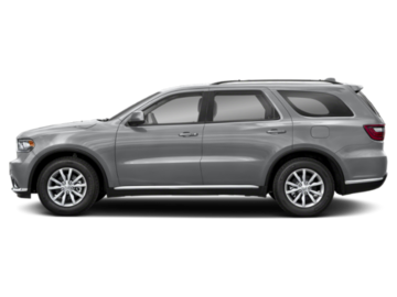 Configurateur & Prix de Dodge Durango 2019
