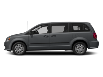 Configurateur & Prix de Dodge Grand Caravan 2017