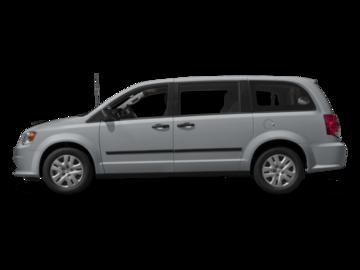 Configurateur & Prix de Dodge Grand Caravan 2017
