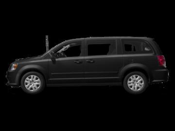 Configurateur & Prix de Dodge Grand Caravan 2018