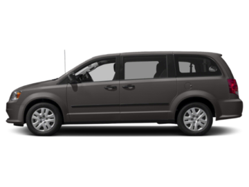 Configurateur & Prix de Dodge Grand Caravan 2019