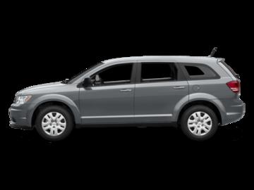 Configurateur & Prix de Dodge Journey 2016