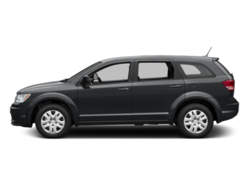 Configurateur & Prix de Dodge Journey 2017