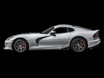 Configurateur & Prix de Dodge Viper 2017