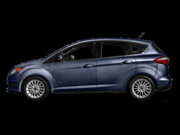 Configurateur & Prix de Ford C-Max Énergie 2016