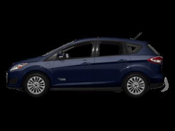 Configurateur & Prix de Ford C-Max Énergie 2017