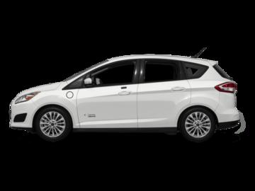 Ford C-Max Energi  2017