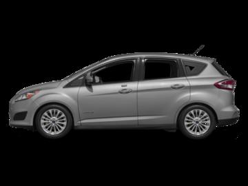 Configurateur & Prix de Ford C-Max Hybride 2017
