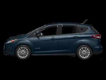 Configurateur & Prix de Ford C-Max Hybride 2018