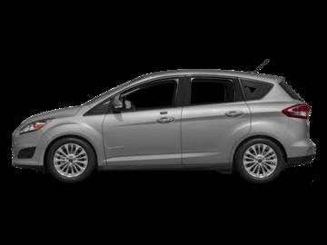 Ford C-Max Hybrid  2018