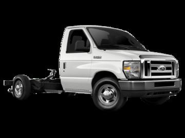 Ford E-Series Cutaway  2018