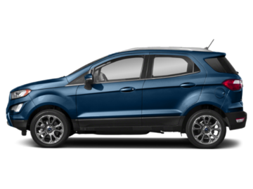 Configurateur & Prix de Ford EcoSport 2018