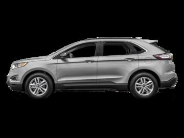 Configurateur & Prix de Ford Edge 2017