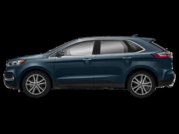 Configurateur & Prix de Ford Edge 2019