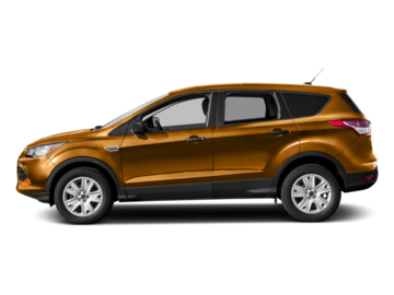 Configurateur & Prix de Ford Escape 2016