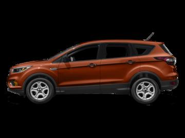 Configurateur & Prix de Ford Escape 2017