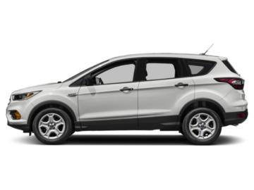 Configurateur & Prix de Ford Escape 2019