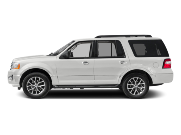 Configurateur & Prix de Ford Expedition 2017