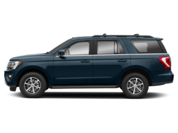 Configurateur & Prix de Ford Expedition 2018
