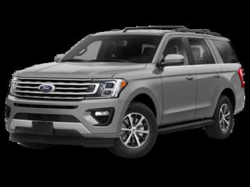 Comparaison de la Ford Expedition 2018 vs BMW X5 2018 chez ...