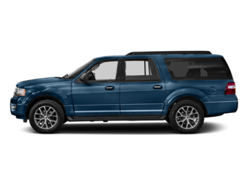 Configurateur & Prix de Ford Expedition Max 2016