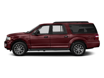 Configurateur & Prix de Ford Expedition Max 2017