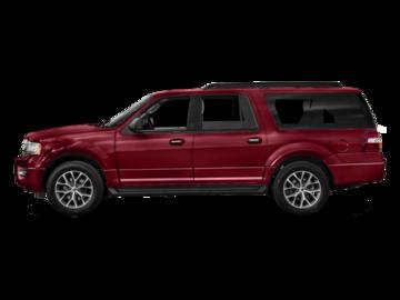 Configurateur & Prix de Ford Expedition Max 2017