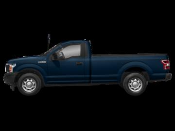 Configurateur & Prix de Ford F-150 2019