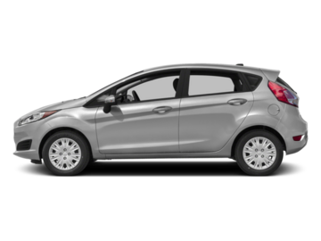 Configurateur & Prix de Ford Fiesta 2016