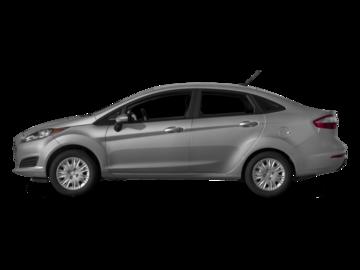 Configurateur & Prix de Ford Fiesta 2017