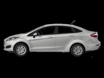 Configurateur & Prix de Ford Fiesta 2018