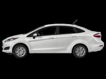 Configurateur & Prix de Ford Fiesta 2019