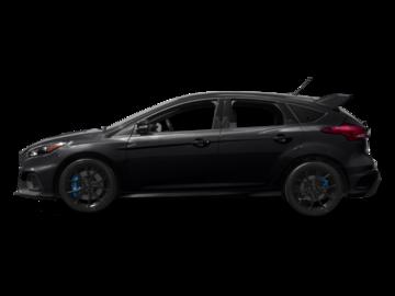 Configurateur & Prix de Ford Focus 2017