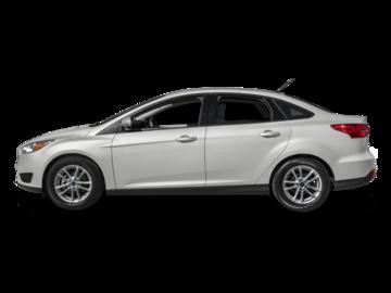 Configurateur & Prix de Ford Focus 2018