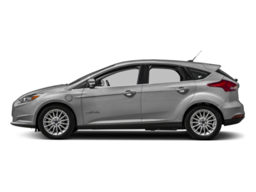 Configurateur & Prix de Ford Focus Électrique 2018