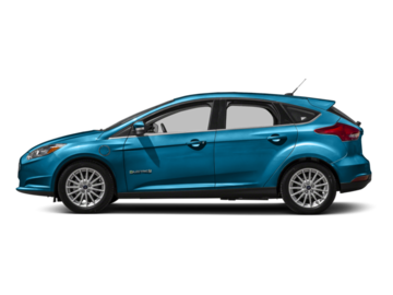 Ford Focus Electric  2016